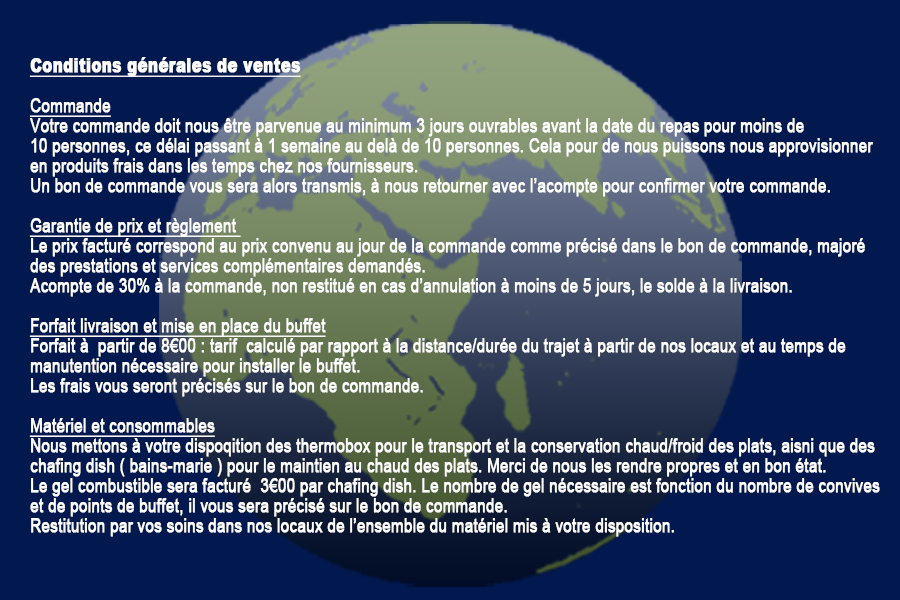 conditions d annulation